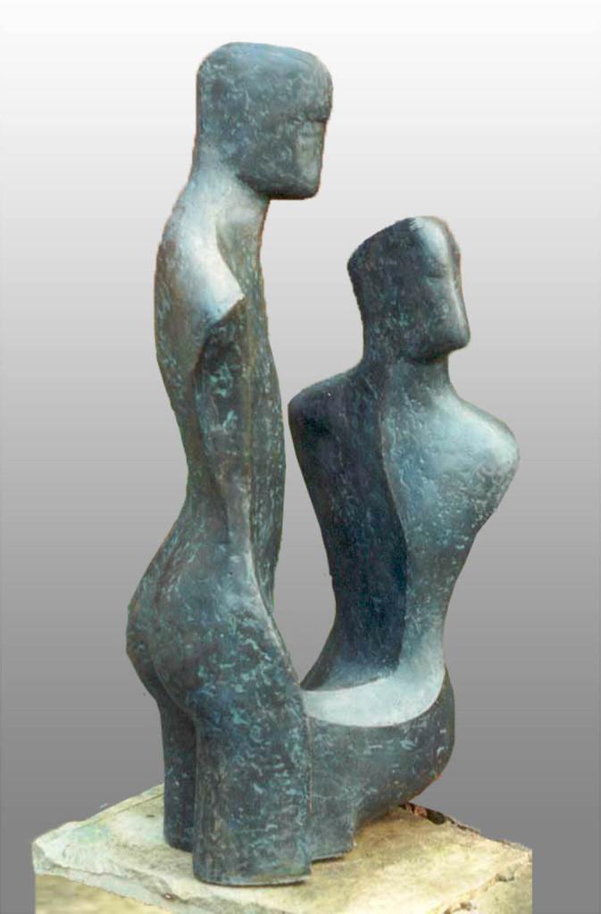 Corporate Sculpture, Attachment,