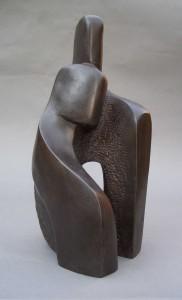 Devotion lll, Interior Sculpture