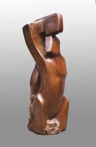 Dreaming, Interior Sculpture