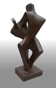Jive, Dance Sculpture