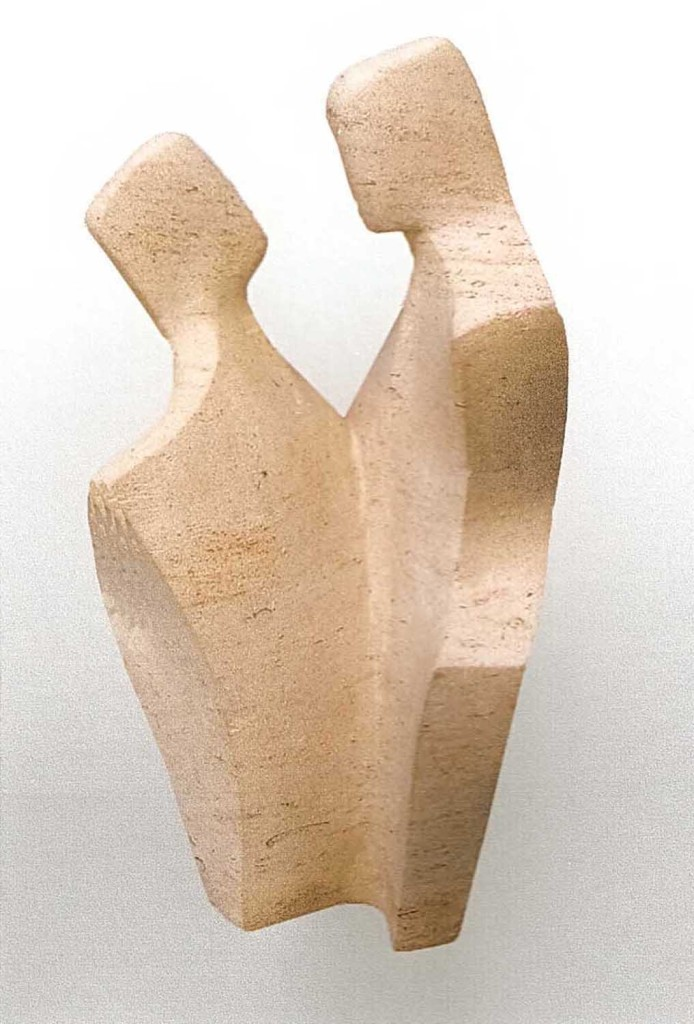 Paso Doble, Interior Sculpture