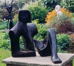 Why buy garden sculpture