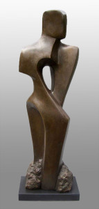 Resolution , Interior Sculpture