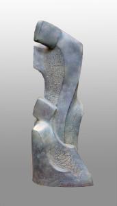 Romance, Interior Sculpture