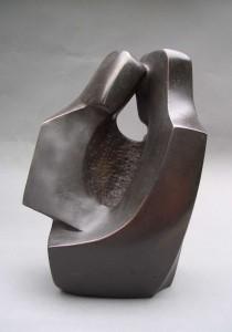 Safekeeping, Interior Sculpture