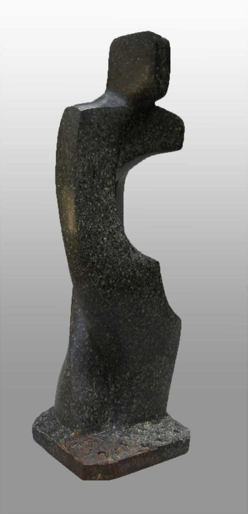 Interior Soapstone Sculpture