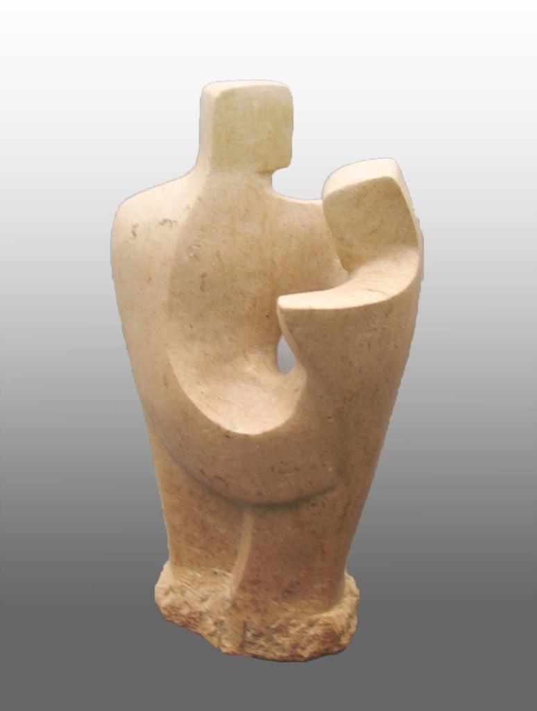 adieu ll Interior Sculpture
